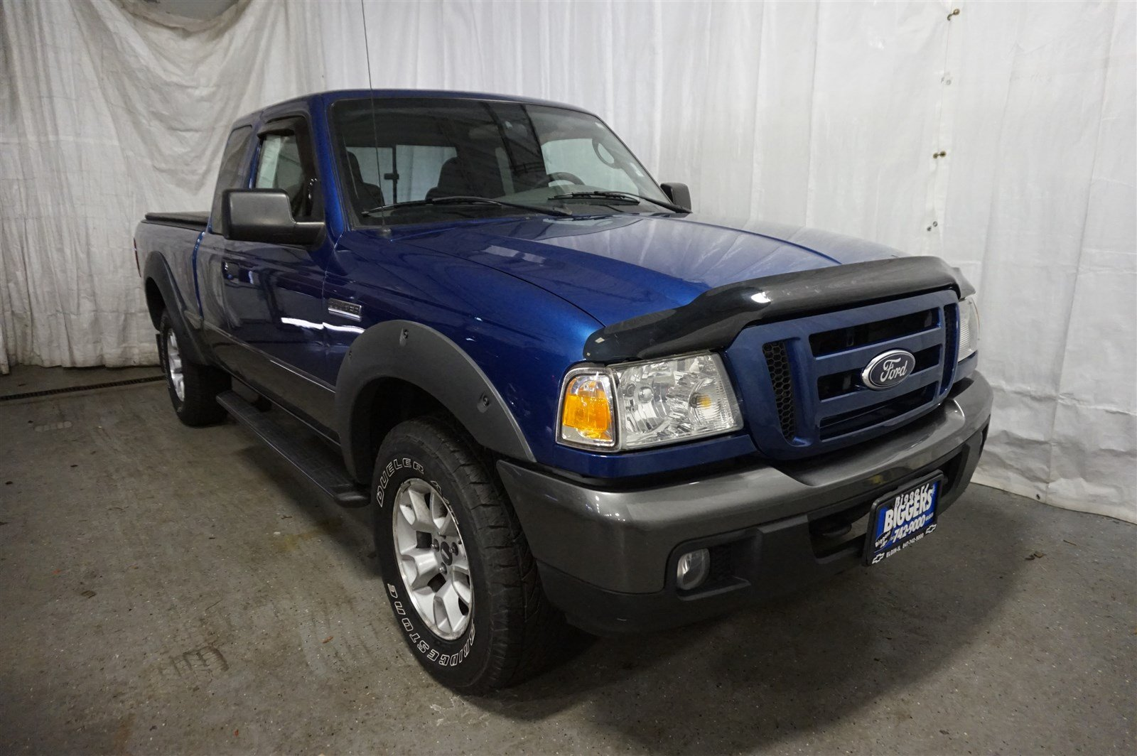 Pre-Owned 2007 Ford Ranger FX4 Off-Rd